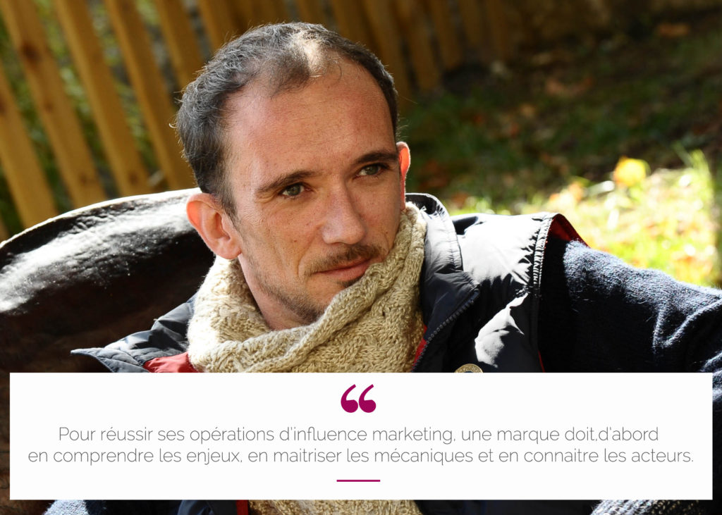 Interview Olivier Barbin Blogueur Papa