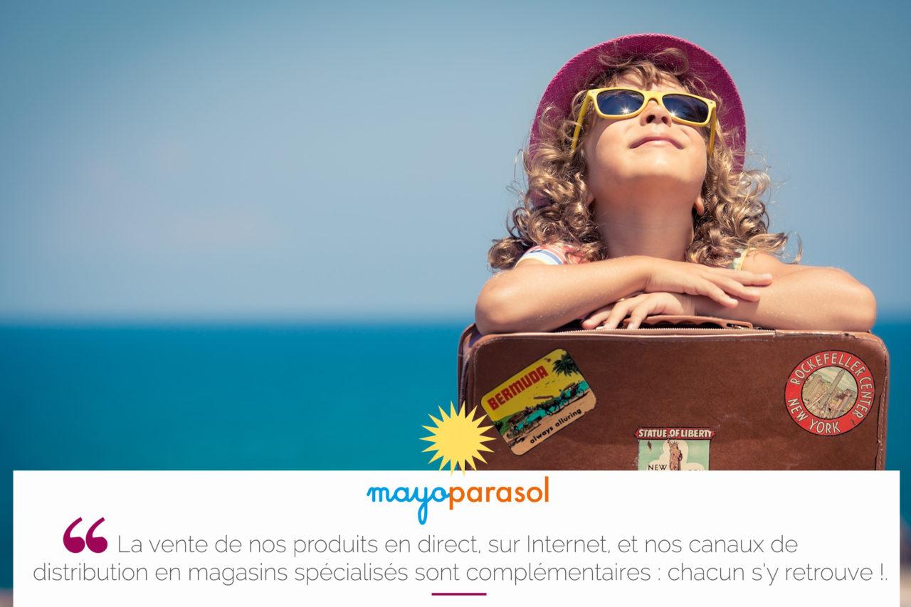 stratégie digitale mayoparasol