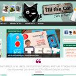 interview till the cat benjamin buhot