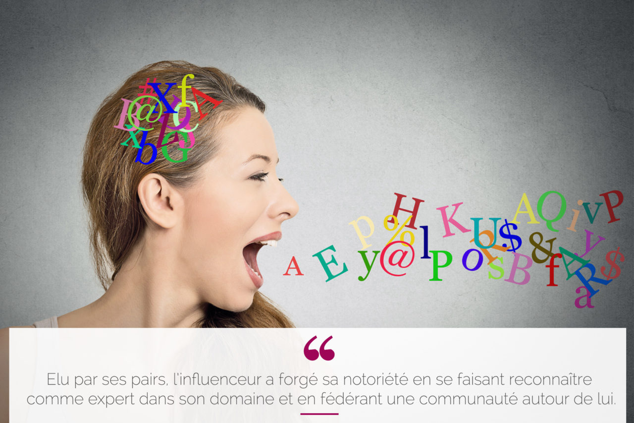 influenceur Famille