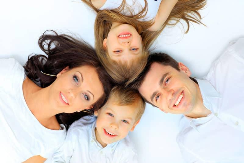 modes de consommation familles