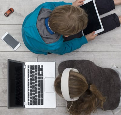 sadresser generation z reseaux sociaux
