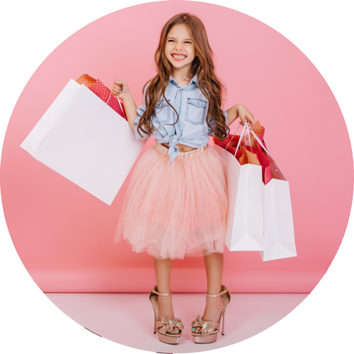 kidiwiz shopping