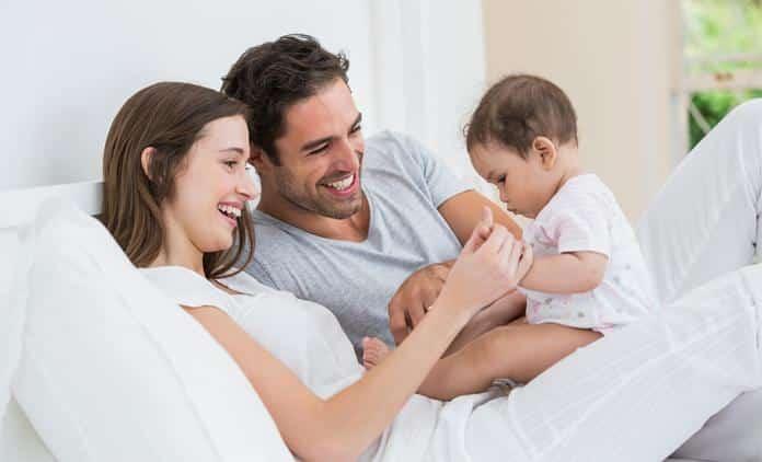 jeunes parents et influenceurs