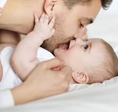 papas bebe